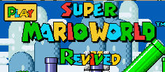 Super Marioworld Revived